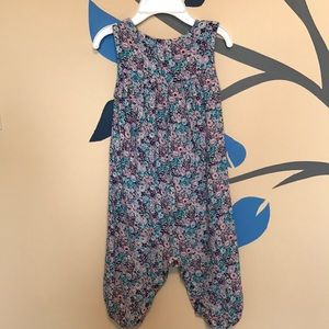 EUC Joe Fresh romper Size 6-12
